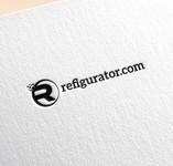 refigurator.com Logo - Entry #52