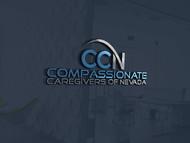 Compassionate Caregivers of Nevada Logo - Entry #19