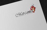 Marcantel Boil House Logo - Entry #161
