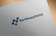 Northwest WAN Logo - Entry #73