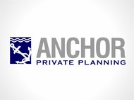 Anchor Private Planning Logo - Entry #60