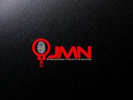 JMN Investigations & Protective Services Logo - Entry #15