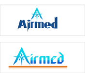 Airmed Logo - Entry #116