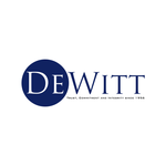 """DeWitt Insurance Agency"" or just ""DeWitt"" Logo - Entry #208"