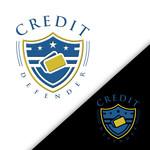 Credit Defender Logo - Entry #29