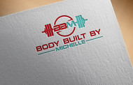 Body Built by Michelle Logo - Entry #41