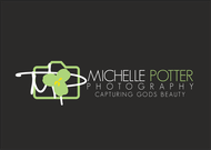 Michelle Potter Photography Logo - Entry #209