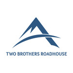 Two Brothers Roadhouse Logo - Entry #100