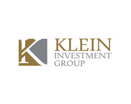 Klein Investment Group Logo - Entry #71