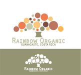 Rainbow Organic in Costa Rica looking for logo  - Entry #189