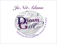 Dream Girl Logo - Entry #15