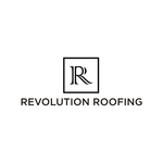Revolution Roofing Logo - Entry #160