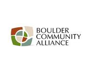 Boulder Community Alliance Logo - Entry #207