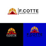 F. Cotte Property Solutions, LLC Logo - Entry #141