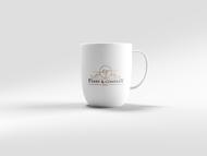 C.P. Perry & Company, Inc. Logo - Entry #59