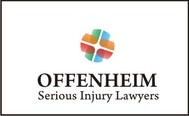 Law Firm Logo, Offenheim           Serious Injury Lawyers - Entry #147