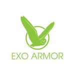 EXO Armor  Logo - Entry #133