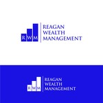 Reagan Wealth Management Logo - Entry #398