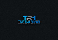 Turtle River Holdings Logo - Entry #259