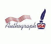 AUTOGRAPH USA LOGO - Entry #96