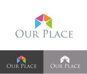 OUR PLACE Logo - Entry #99