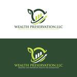 Wealth Preservation,llc Logo - Entry #237