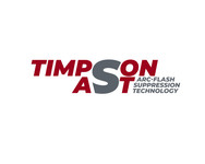 Timpson AST Logo - Entry #53