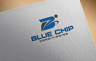 Blue Chip Conditioning Logo - Entry #42