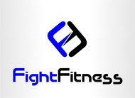 Fight Fitness Logo - Entry #31