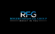 Rogers Financial Group Logo - Entry #42