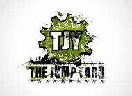 The Jump Yard Logo - Entry #75