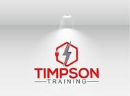 Timpson Training Logo - Entry #59