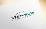 Wealth Vision Advisors Logo - Entry #176