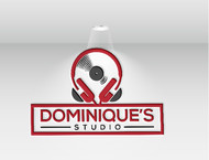 Dominique's Studio Logo - Entry #78