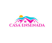 Casa Ensenada Logo - Entry #117