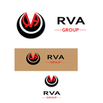 RVA Group Logo - Entry #111