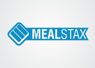 MealStax Logo - Entry #199