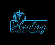 The Healing Waters Project Logo - Entry #72