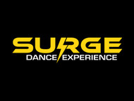 SURGE dance experience Logo - Entry #87