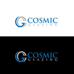 Cosmic Glazing Logo - Entry #37