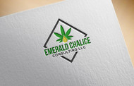 Emerald Chalice Consulting LLC Logo - Entry #144