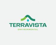 TerraVista Construction & Environmental Logo - Entry #10