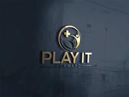 Play It Forward Logo - Entry #26
