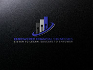 Empowered Financial Strategies Logo - Entry #421