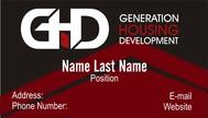 Generation Housing Development Logo - Entry #34