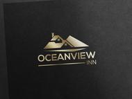 Oceanview Inn Logo - Entry #285