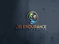 JB Endurance Coaching & Racing Logo - Entry #89