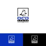 OCD Canine LLC Logo - Entry #71