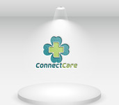 ConnectCare - IF YOU WISH THE DESIGN TO BE CONSIDERED PLEASE READ THE DESIGN BRIEF IN DETAIL Logo - Entry #105