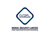 Moray security limited Logo - Entry #357